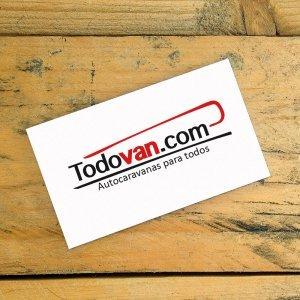 Logotipo TodoVan